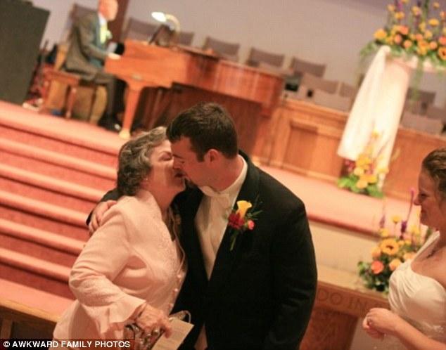 Найжахливіші весільні фотографії у світі - фото 9