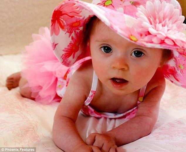 Фото немовляти з синдромом Дауна стало хітом соцмереж  - фото 5