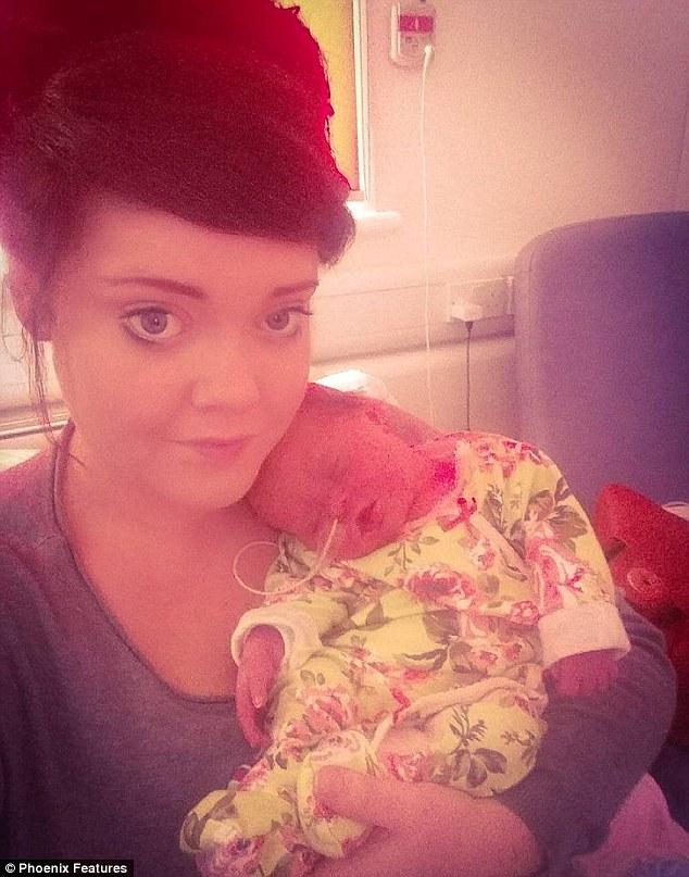 Фото немовляти з синдромом Дауна стало хітом соцмереж  - фото 2