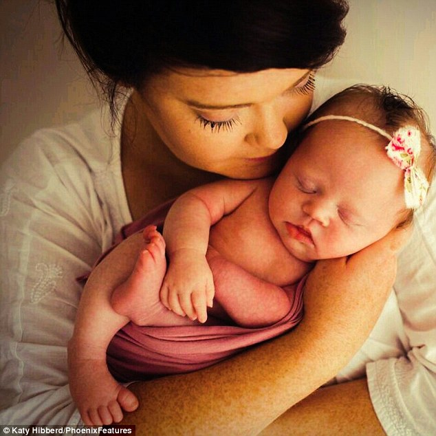 Фото немовляти з синдромом Дауна стало хітом соцмереж  - фото 1