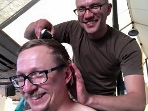 ТОП-5 найцікавіших зачісок бійців АТО - фото 7