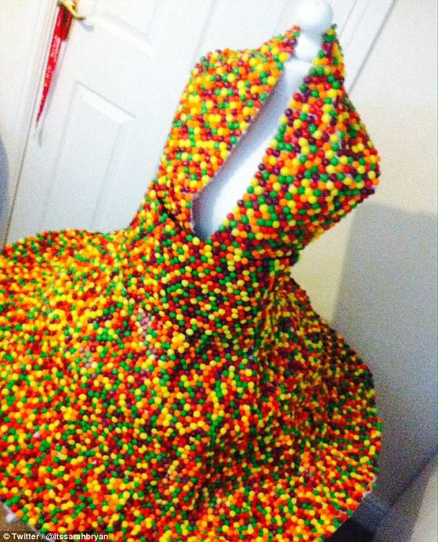 Мати, яка рік тому була бездомною, заробить перший мільйон завдяки цукеркам  - фото 1