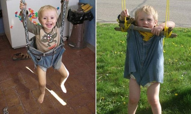 Смішно до сліз: як батьки намагалися відтворити глянцеві фотосесії з дітьми - фото 5