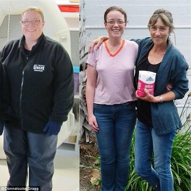 Як жінка схудла на 70 кілограмів завдяки Тейлор Свіфт - фото 1