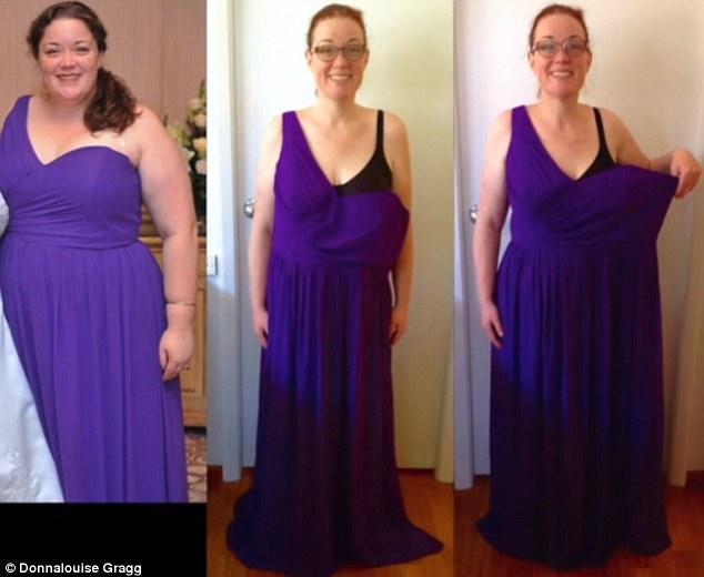 Як жінка схудла на 70 кілограмів завдяки Тейлор Свіфт - фото 3