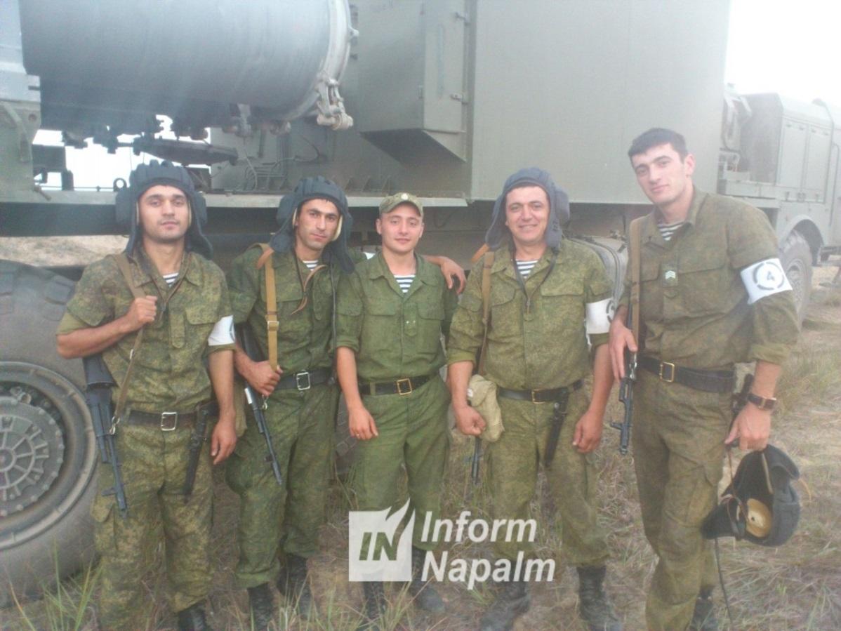 Росія перекинула в Крим ракетні комплекси БАЛ  - фото 2