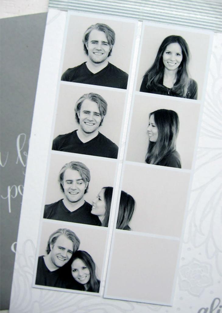 20 креативних ідей для фотографій заручин - фото 4