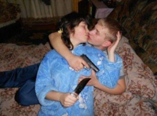 ТОП-20 фото людей, яким кортить похвалитися своїм коханням (18+) - фото 9