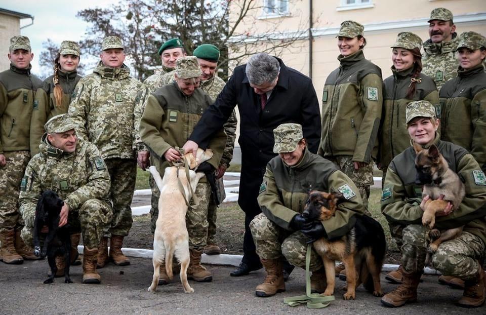 10 причин, чому Порошенко схожий на Обаму і не схожий на Путіна - фото 14