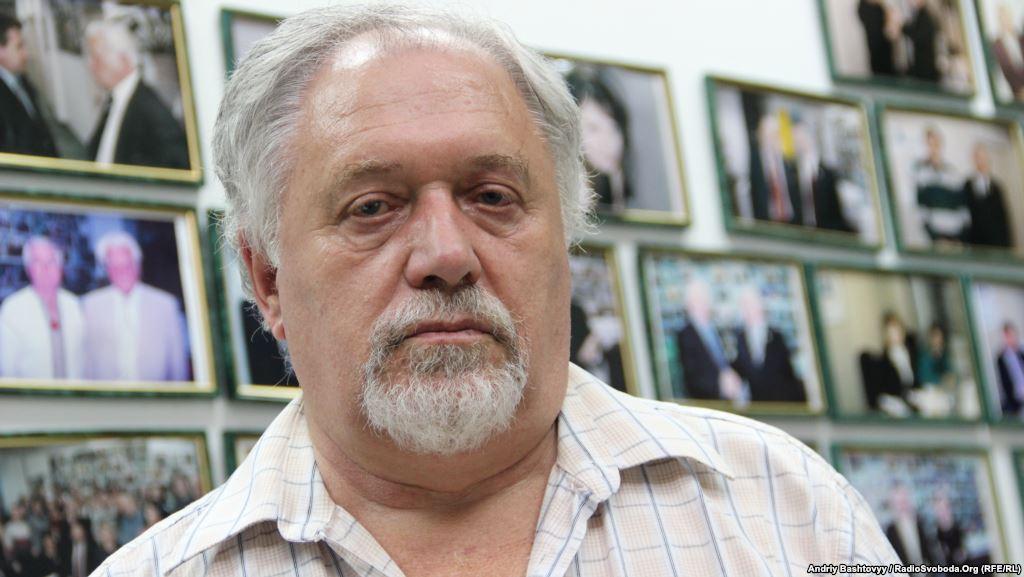Семен Глузман: Психічно хворих у нашому парламенті немає. Але є ті депутати, які трошки прихворіли. - фото 1