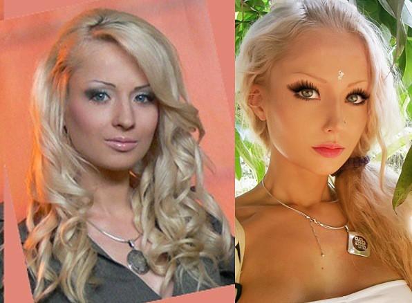 Від гота до ляльки: Одеська Барбі вразила своїм перевтіленням - фото 1