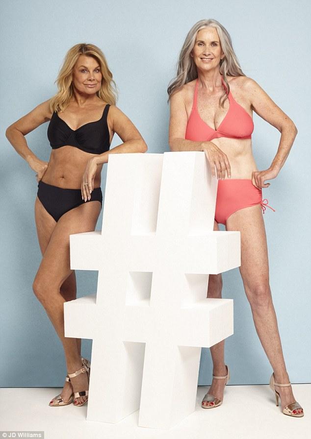 Дві гламурні моделі plus-size в бікіні підірвали інтернет - фото 4