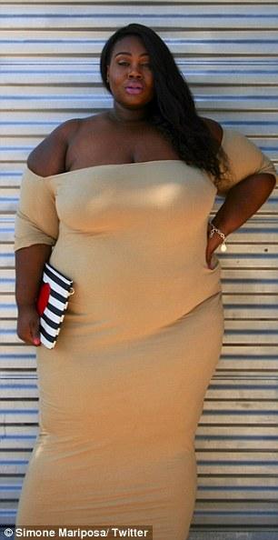 Темношкіра модель plus-size влаштувала модну революцію у мережі  - фото 2