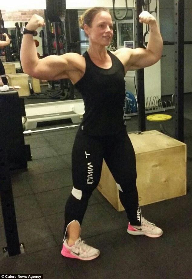 Як жінка, яка худла з 8 років, скинула 72 кілограми - фото 4