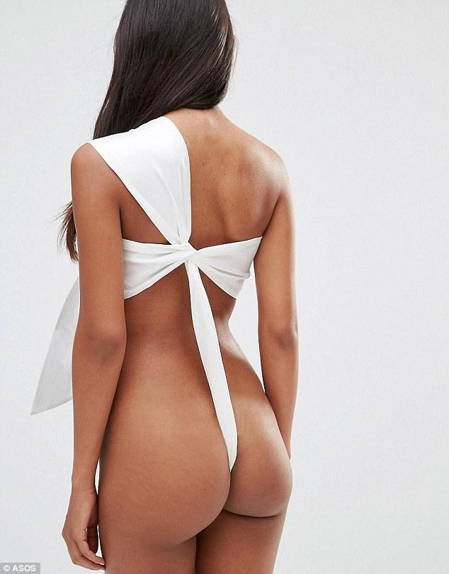 """Новий дизайнерський виріб - бант для тіла """"розв'яжи мене"""" - став новим трендом - фото 1"""