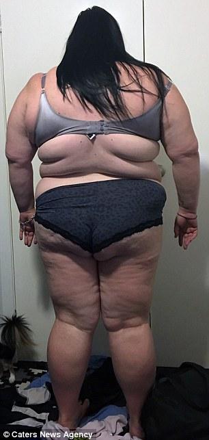 Як жінка, яка витрачала на МакДональдс $100 тис., схудла на 107 кілограмів - фото 2
