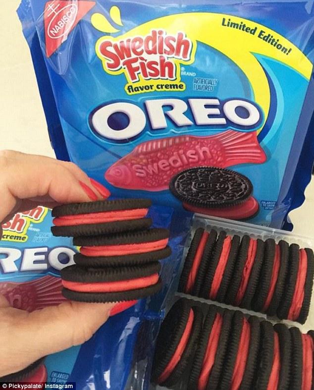 Печиво Oreo зі смаком шведської риби прикро вразило гурманів - фото 1