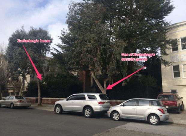 Як Цукерберг довів сусідів до сказу  - фото 1