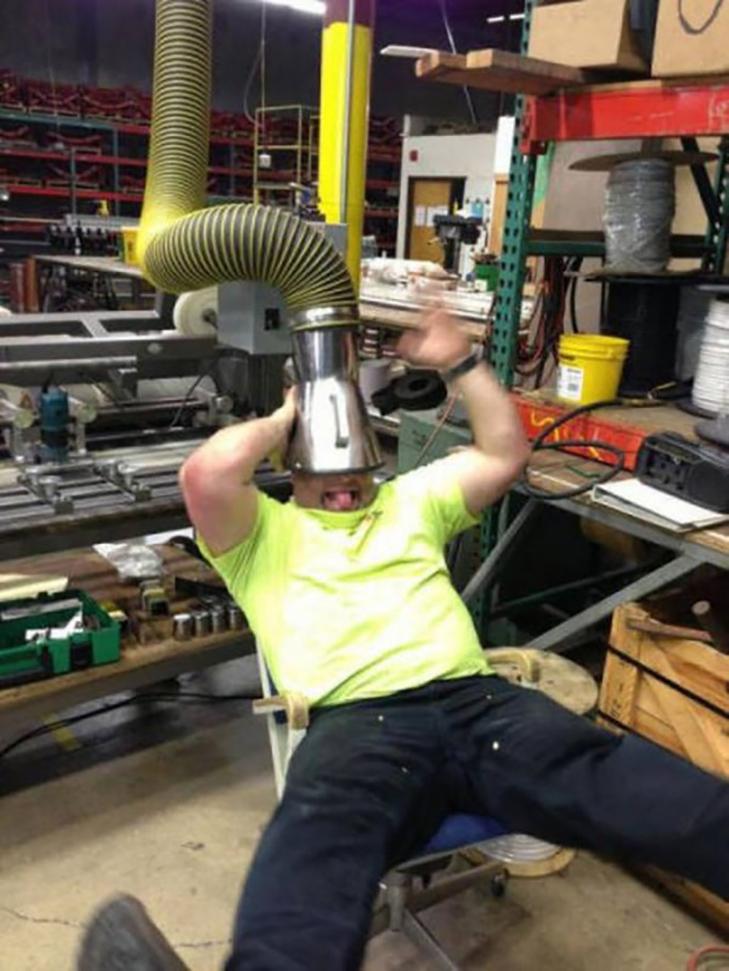 35 фото, що робити, коли на роботі стає нудно - фото 19