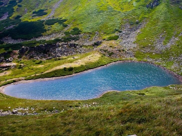 П'ять озер Закарпаття: Чому інколи варто відмовитись від моря - фото 2