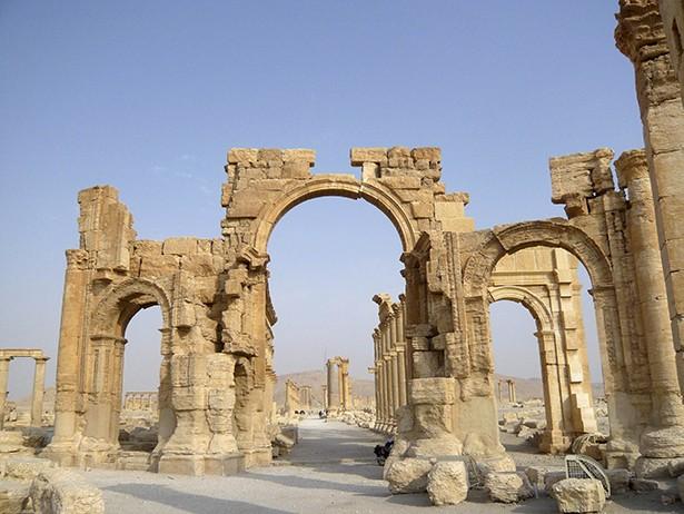 10 шедеврів архітектури, які знищила ІДІЛ - фото 1