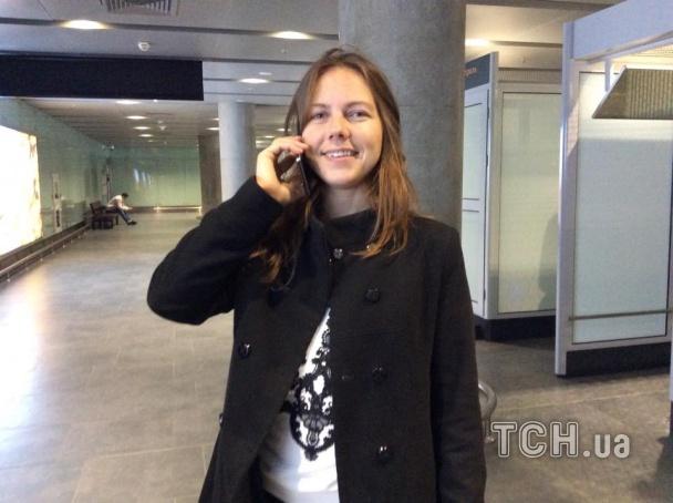 Сестра Надії Савченко таки прорвалась до Росії - фото 1