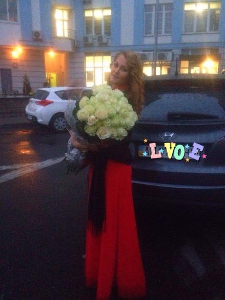 У Київ повернулася родичка Януковича, - ЗМІ - фото 1