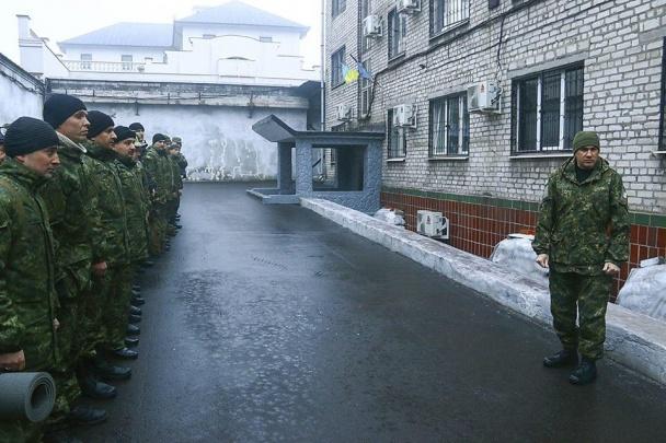 """Всю поліцію Донеччини підняли по """"тривозі"""" - фото 10"""