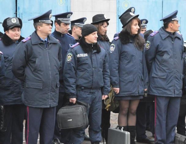 """Всю поліцію Донеччини підняли по """"тривозі"""" - фото 2"""