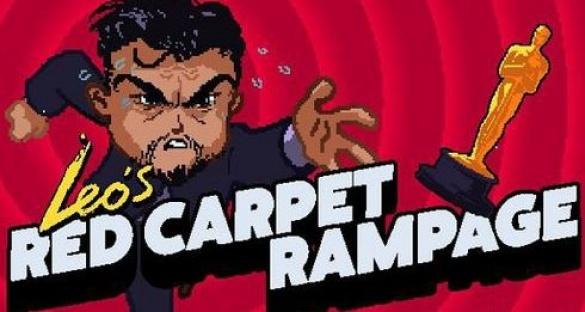 """У комп'ютерній грі Ді Капріо змусили здоганяти """"Оскар"""" - фото 2"""