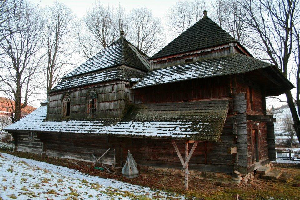 Закинуті церкви: поляк фотографує залишені українцями храми - фото 12
