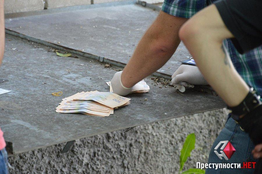 У Миколаєві затримали на хабарі голову сільради - фото 4