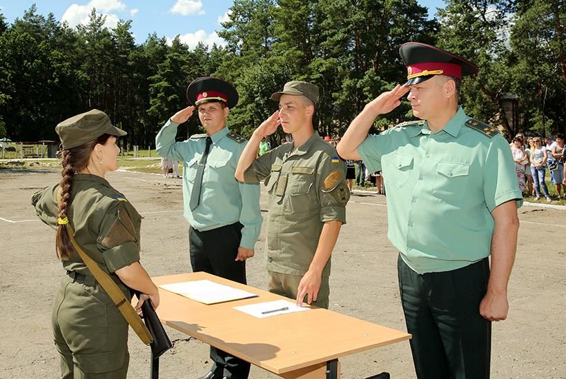 Харківських нацгвардійців відправлять до Слов'янська та Маріуполя  - фото 1