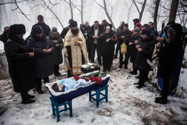 До ТОП-100 фотографій Time за 2015 рік потрапило чимало світлин з України - фото 3