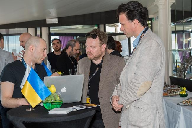 Українські продюсери опинилися в центрі уваги 69-го Каннського кінофестивалю – Ігор Янковський - фото 3