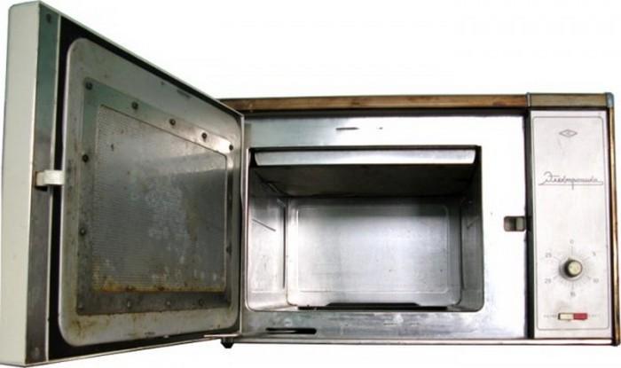 Як виглядали радіотелефон, ноутбук і мікрохвильовка в Радянському Союзі - фото 3