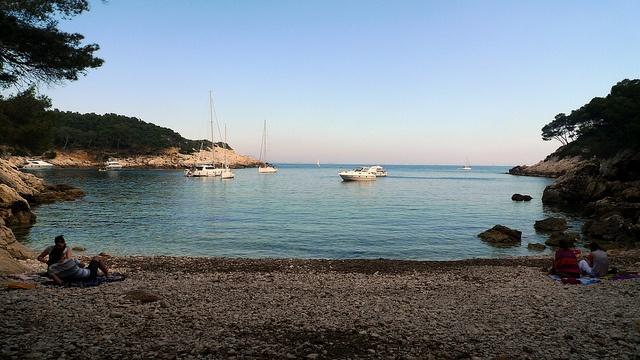 ТОП-11 кращих пляжів Європи для літнього відпочинку - фото 4