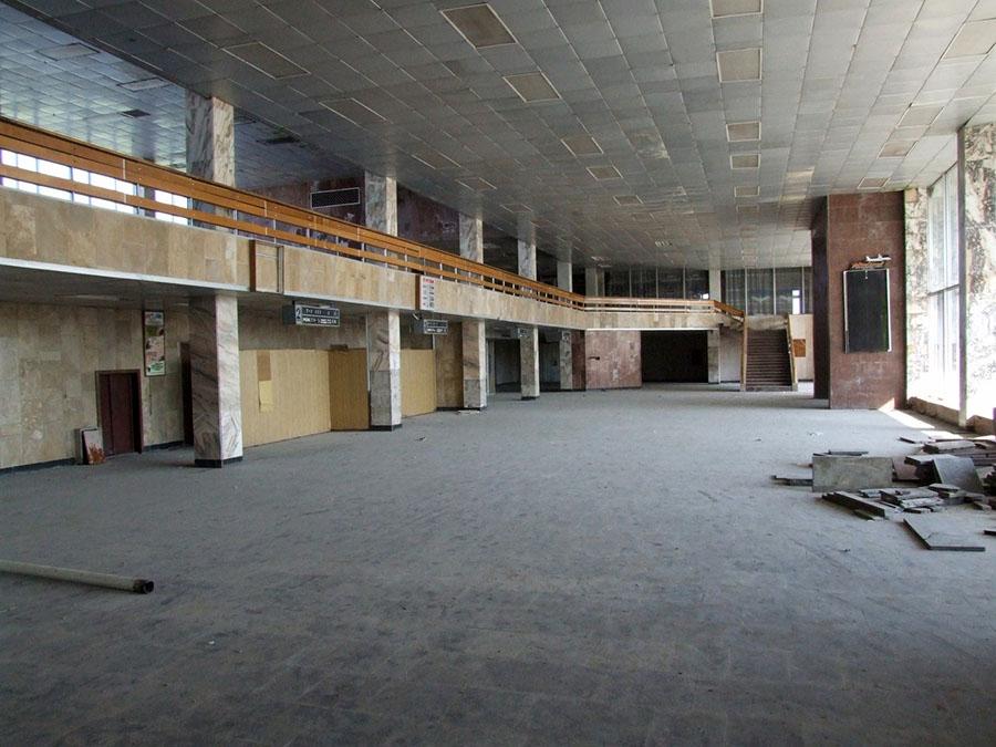 """Повстати з мертвих: Чи є майбутнє у """"реанімованого"""" аеропорту """"Вінниця"""" - фото 12"""