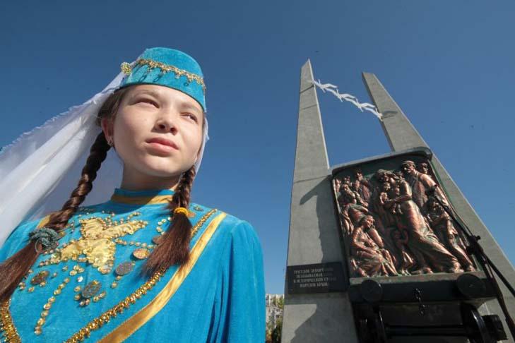 Депортація кримських татар - фото 7