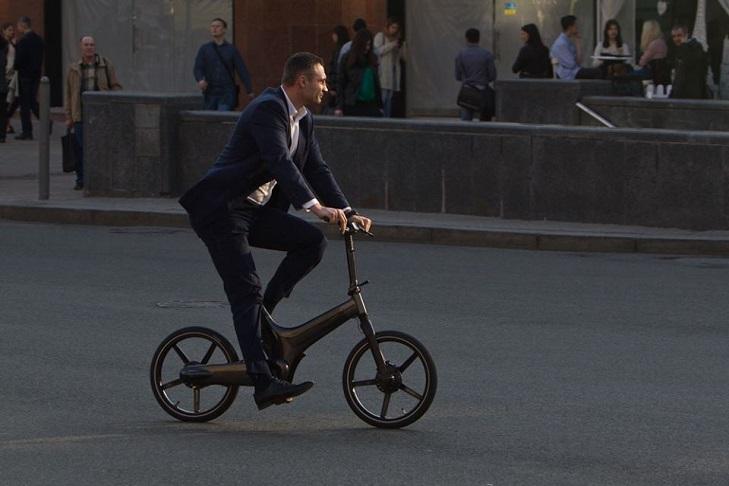 """ЗМІ: скільки коштує велосипед """"Кличка-реформатора"""" - фото 2"""