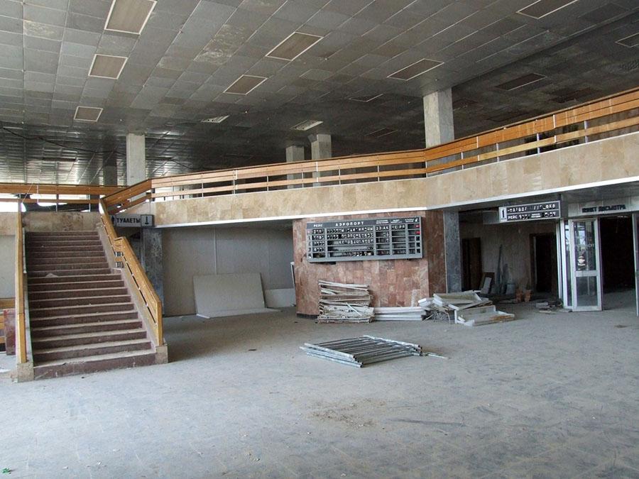"""Повстати з мертвих: Чи є майбутнє у """"реанімованого"""" аеропорту """"Вінниця"""" - фото 14"""