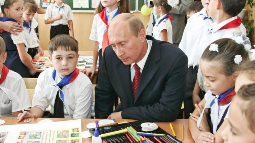 10 причин, чому Порошенко схожий на Обаму і не схожий на Путіна - фото 19
