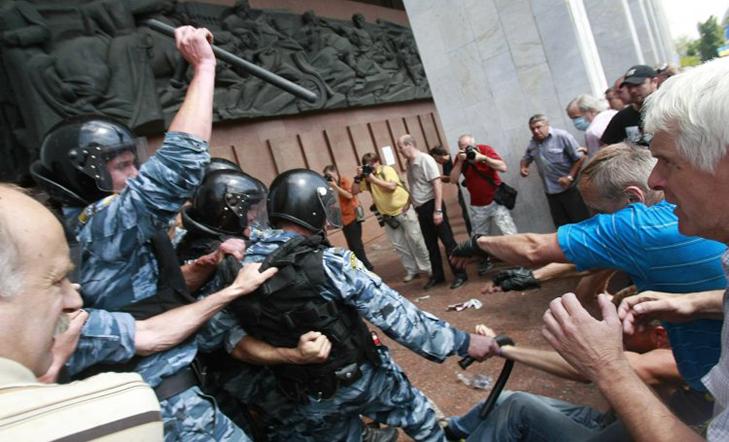 """""""Майдани"""", які нікому не потрібні - фото 25"""