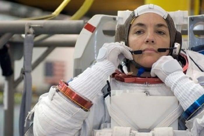 Як українка Стефанишин-Пайпер підкорила космос  - фото 2