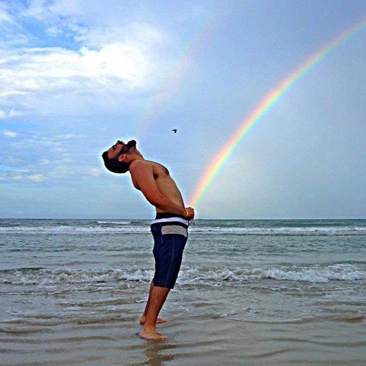 30 дивних і кумедних пляжних фотографій - фото 4