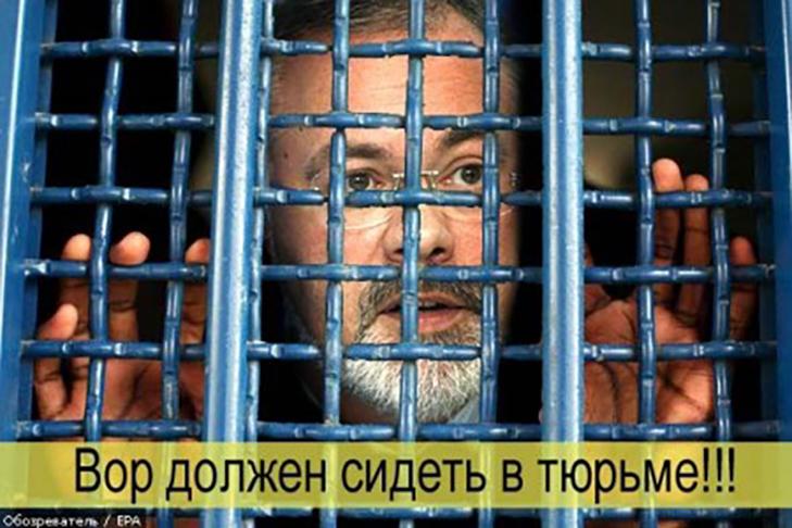 Дмитро Табачник (ФОТОЖАБИ) - фото 9