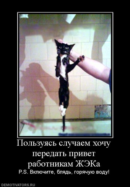 Мертві душі: що робити, коли відключили гарячу воду (ФОТОЖАБИ) - фото 12