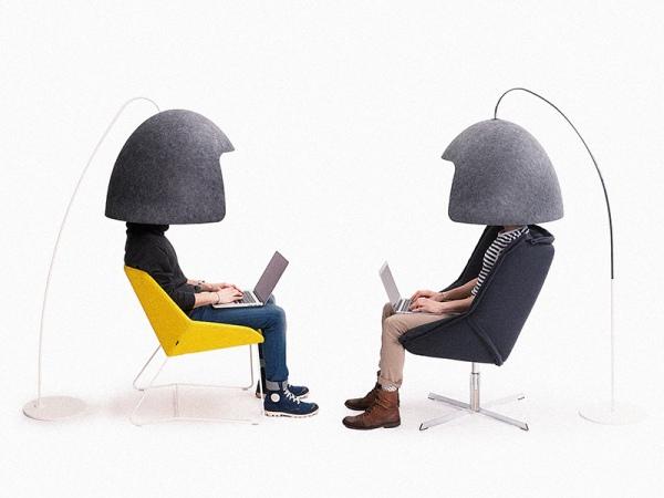 Як новий пристрій захистить вас від колег у офісі  - фото 1