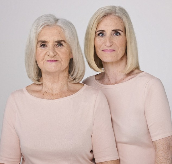 Як кожна жінка стає копією своєї мами - фото 9