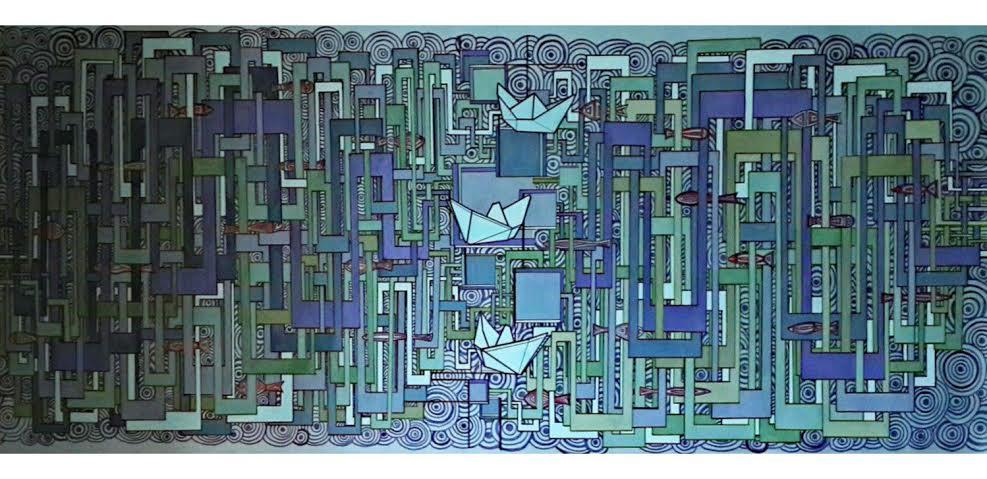 """""""Старий Амстердам"""" та """"Дерево життя"""", - Якими муралами прикрасять Вінницю - фото 6"""